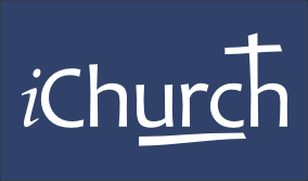 iChurch Logo dark