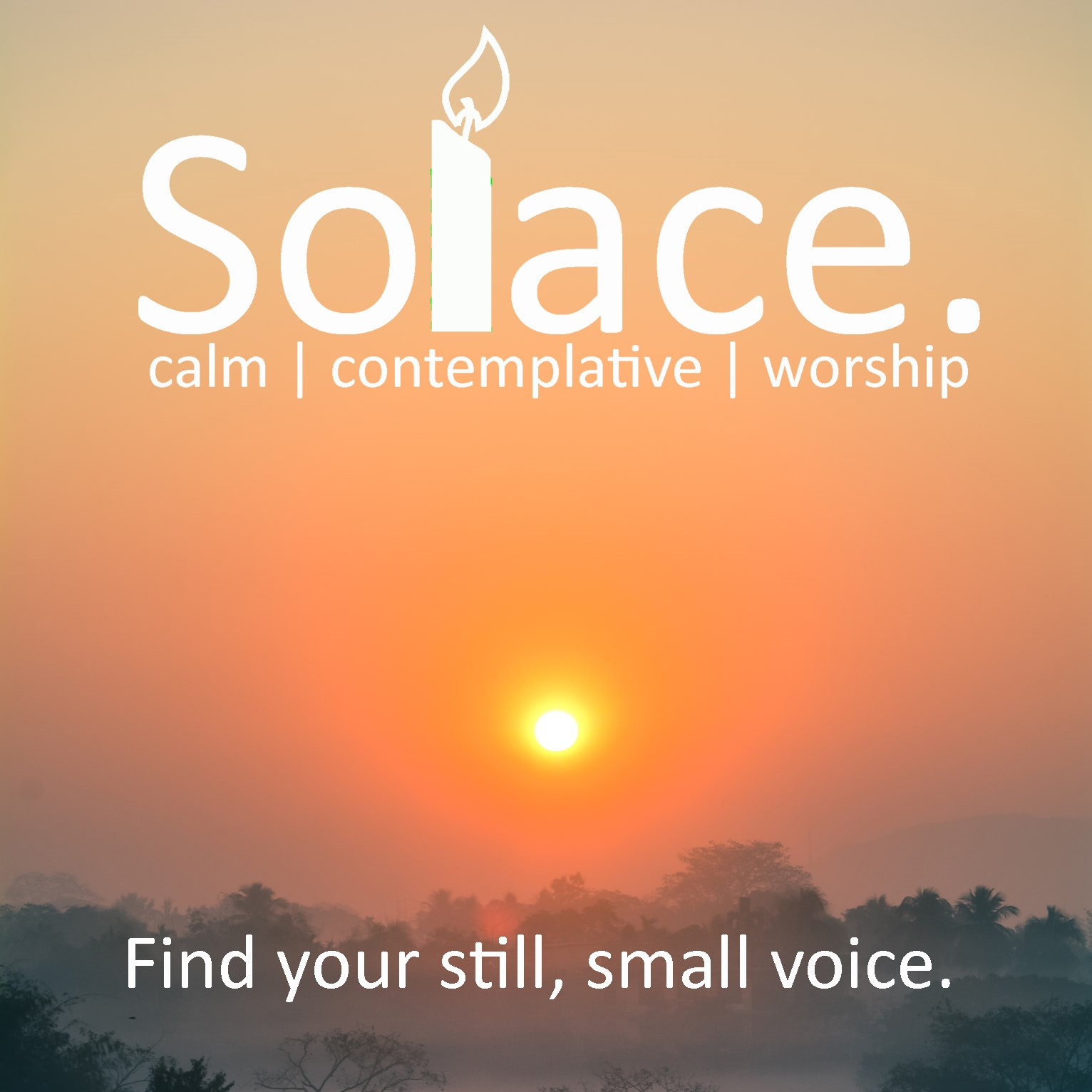 SOLACE @ HOME 2nd Tuesday of the Month