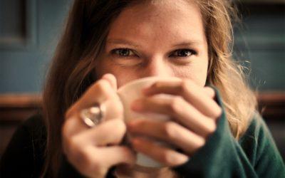 Friday Coffee Mornings 10.30-12.00