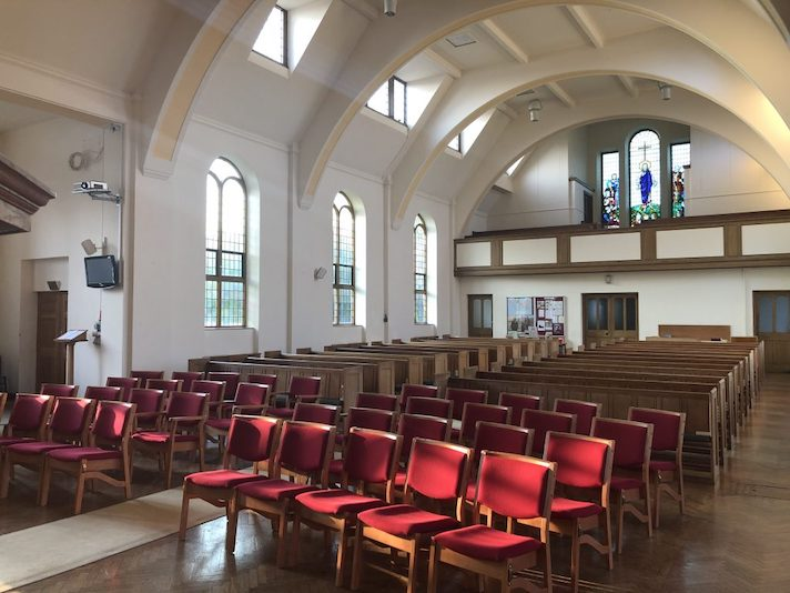 About Christ Church