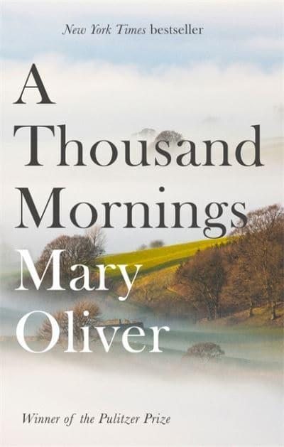 Book Club – A Thousand Mornings