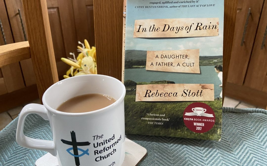 Book Club – In the Days of Rain