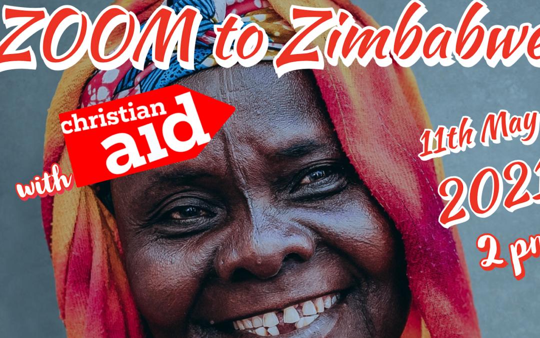 Zoom To Zimbabwe
