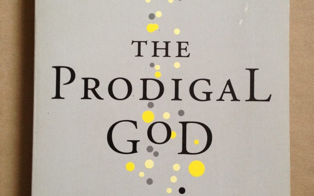 Book Club – Prodigal God